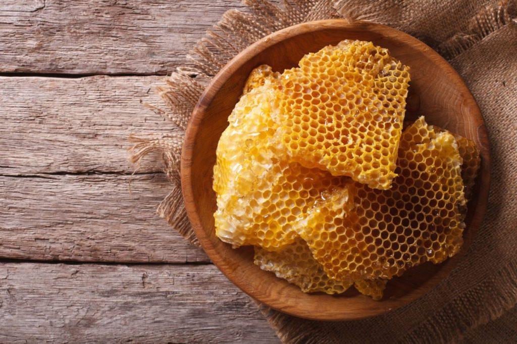 Australian Honeycomb