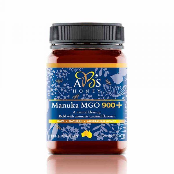 Australian manuka honey 900+