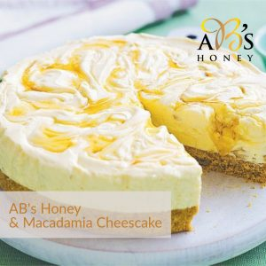 Honey Cheesecake Recipe