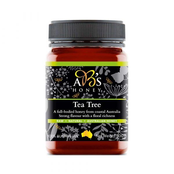 JAR-Tea-Tree-honey