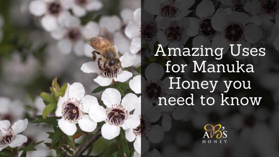 Amazing-uses-for-manuka-honey