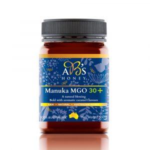 Australian 500g-Manuka-30+ honey