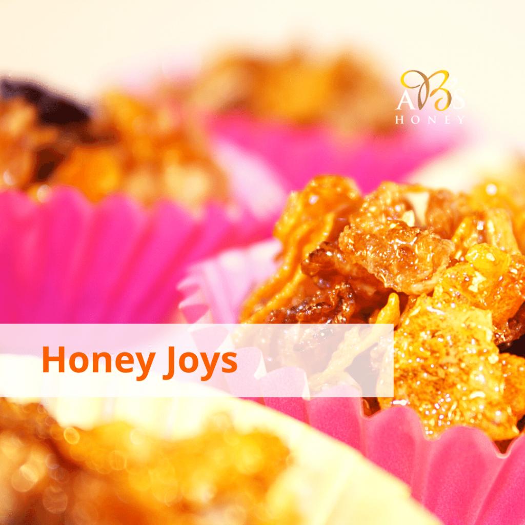 honey joys