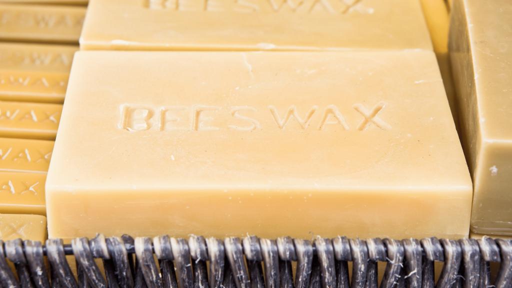 beeswax wraps benefits