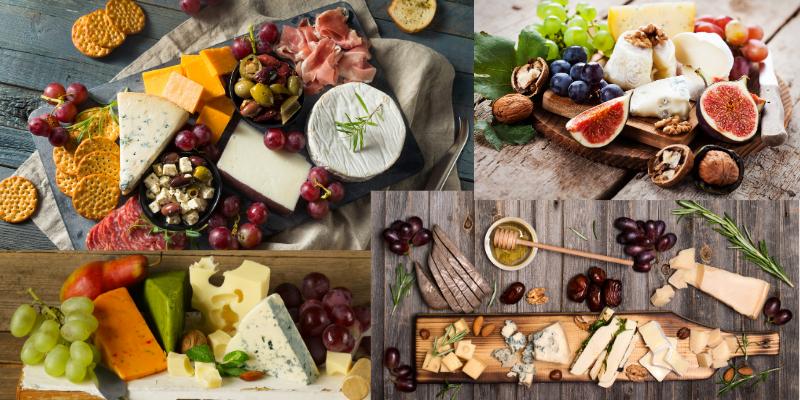 Cheese Board Platter Ideas Simply Honey